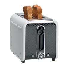 Dualit Studio 2 Slice Toaster White