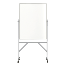 Ghent Reversible Dry Erase Whiteboard 48