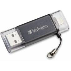 Verbatim Store n Go Dual USB