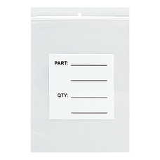 Office Depot Brand Parts Bags With