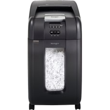Kensington OfficeAssist Auto Feed Shredder A3000
