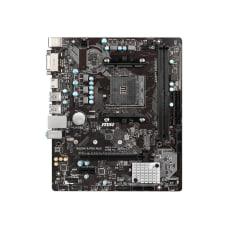 MSI A320M A PRO MAX Desktop