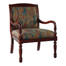 Powell Home Fashions Carina Accent Chair