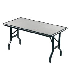 Iceberg IndestrucTable Folding Table 30 x