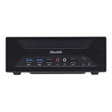 Shuttle XPC slim XH1100GR1 Slim PC