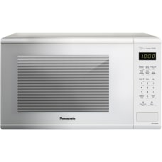 Panasonic 13 Cu Ft Countertop Microwave