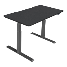 Vari Electric Standing Desk 48 W