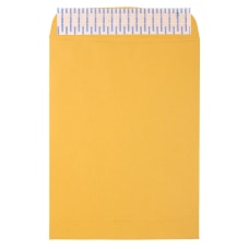 JAM Paper Open End Envelopes With