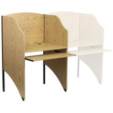 Flash Furniture Starter Study Carrel 49