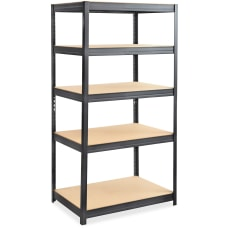 Safco Heavy duty Boltless Steel Shelving