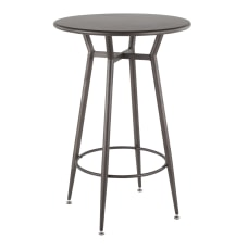 LumiSource Clara Breakroom Table 41 H