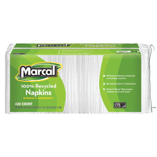 Marcal Luncheon Napkins 11 38 H