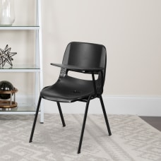 Flash Furniture Shell Chair With Left