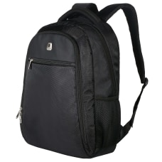 Volkano Element Series Backpack With 156