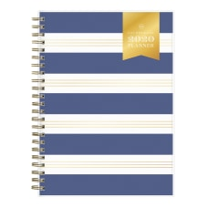 Day Designer Frosted WeeklyMonthly Planner 5