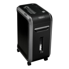 Fellowes Powershred 99Ci 100percent Jam Proof