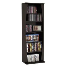 Atlantic Canoe Multimedia Cabinet 231 x
