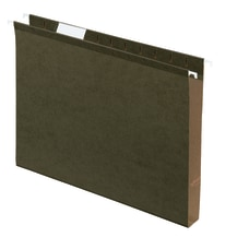 Office Depot Extra Capacity Hanging Folders