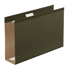 Office Depot Extra Capacity Hanging Folders