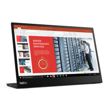 Lenovo ThinkVision M14 14 FHD IPS