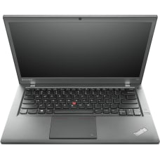 Lenovo ThinkPad T440S Refurbished Laptop 14
