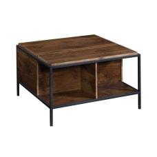 Sauder Nova Loft Coffee Table With
