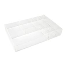Realspace 8 Compartment Desk Organizer 2