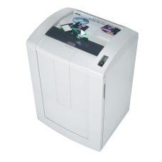 Ativa 7 Sheet High Security Shredder