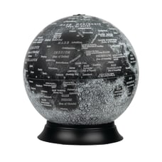 Replogle National Geographic Illuminated Moon Globe