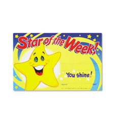 TREND Recognition Awards Star Of The
