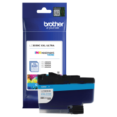 Brother INKvestment LC3039C Ultra High Yield