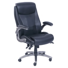 Lorell Revive Bonded Leather High Back