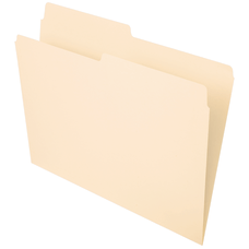 Office Depot Brand File Folders 12