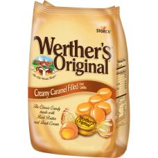 Werthers Original Storck Caramel Hard Candies