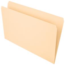 Office Depot Brand File Folders Straight