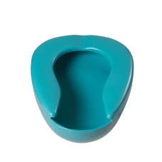 DMI Deluxe Smooth Contoured Bedpan 7