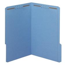 Office Depot Color Fastener File Folders