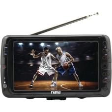 Naxa NT 70 7 LCD TV