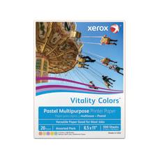 Xerox Vitality Colors Multi Use Printer
