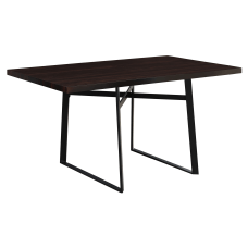Monarch Specialties Alexandra Dining Table 30