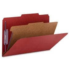 Smead Classification Folders Presentation With SafeSHIELD