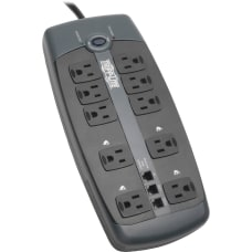 Tripp Lite Protect It 10 Outlet