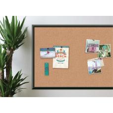 U Brands Cork Bulletin Board 36