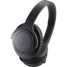 Audio Technica Wireless Over Ear Headphones