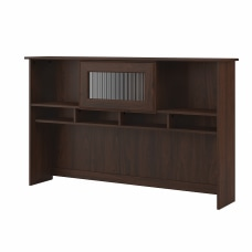 Bush Furniture Cabot 60 W Hutch