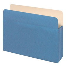 Office Depot Brand Color File Pockets