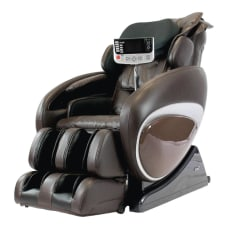 Osaki 4000T Massage Chair BrownBlack