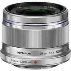 Olympus 25 mm f18 Fixed Focal