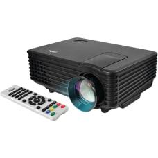 Pyle PRJG88 LCD Projector 800 x