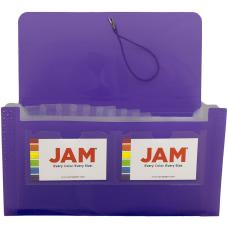 JAM Paper Expanding File 3 Expansion